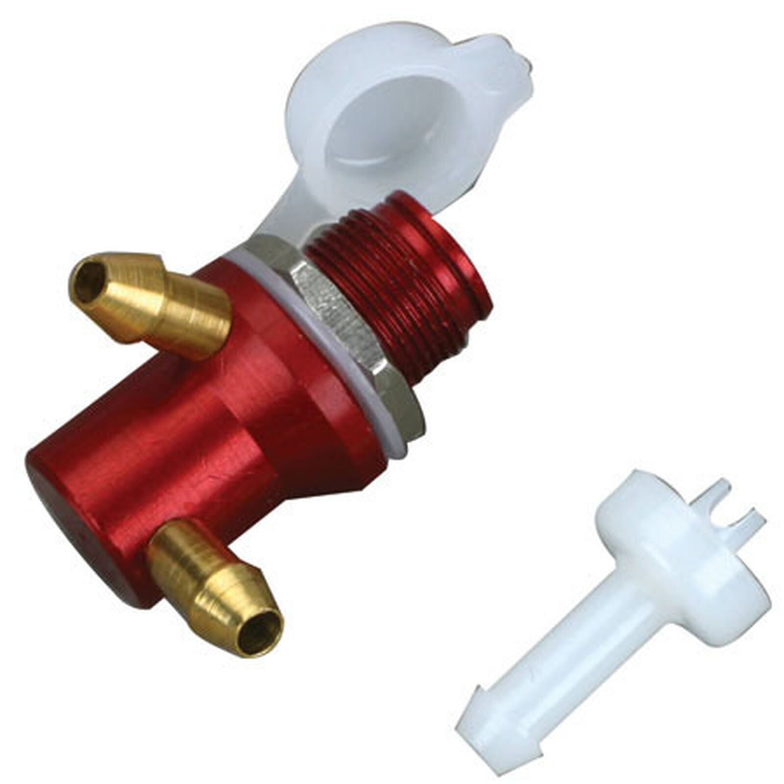 Large Scale Fuel Valve, Gas