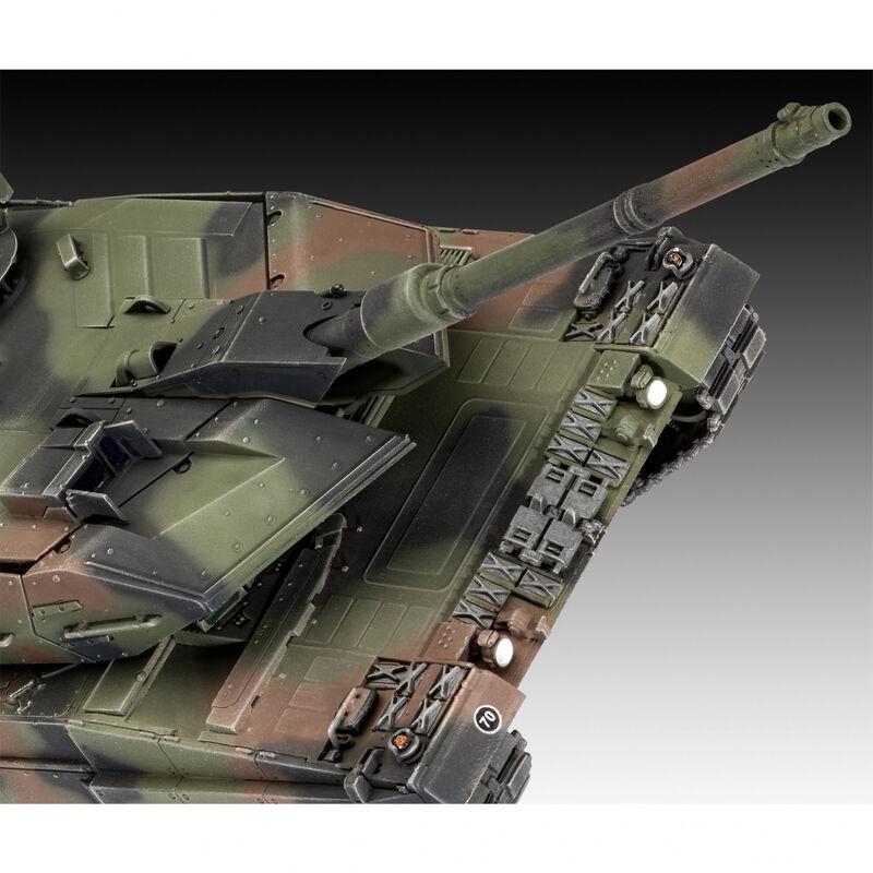 1/35 Leopard 2 A6 A6NL