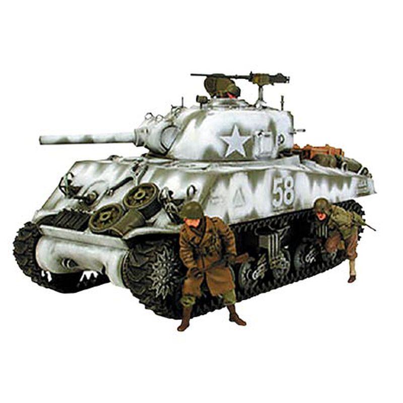 1/35 M4A3 Sherman 105mm Howitze