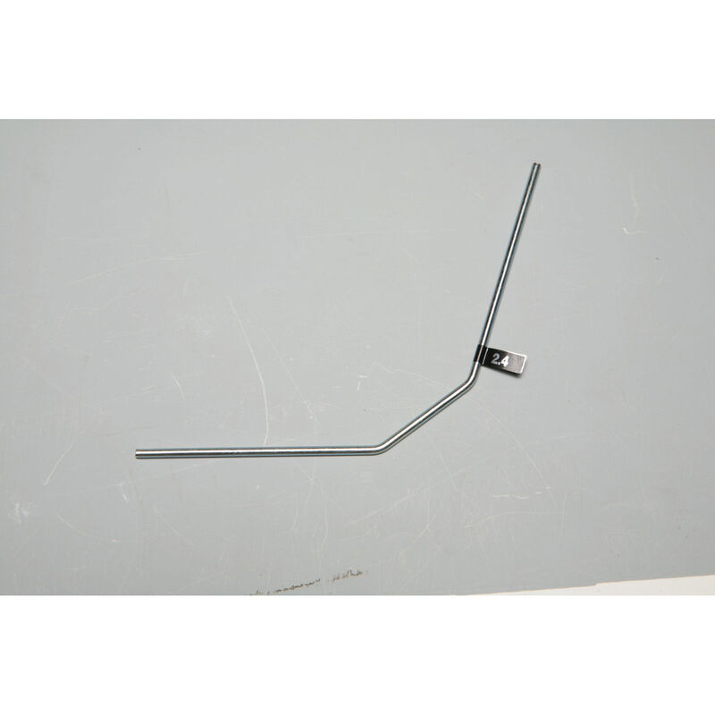 Front Anti-Roll Bar 2.4mm: X6