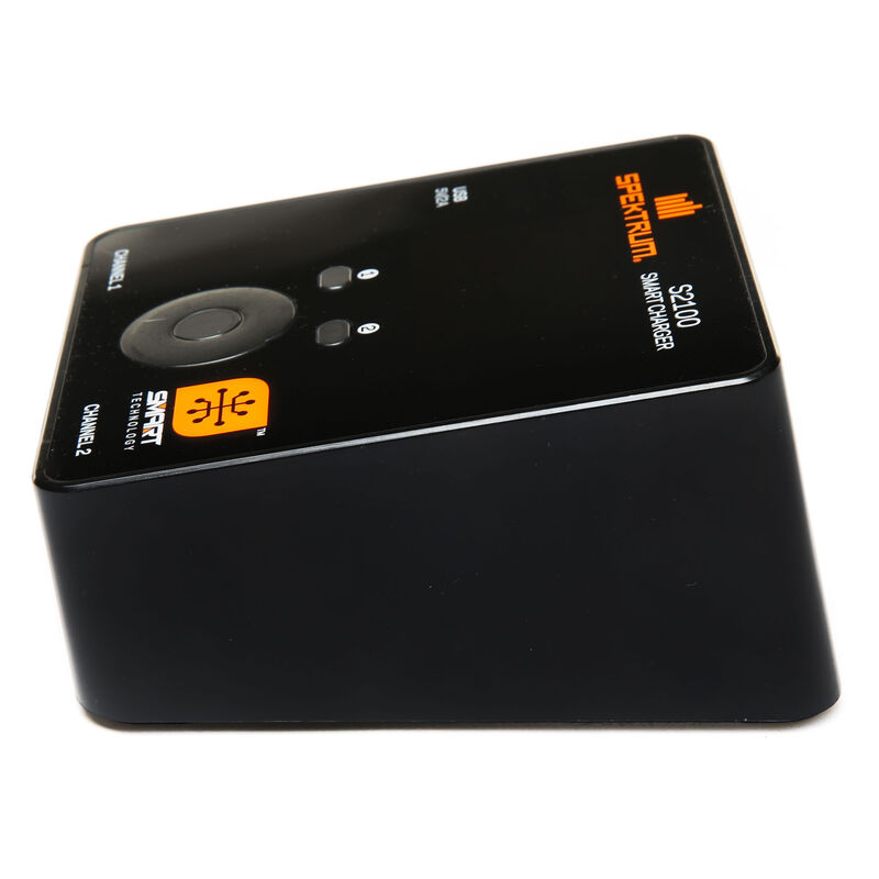 Smart S2100 AC Charger, 2x100W