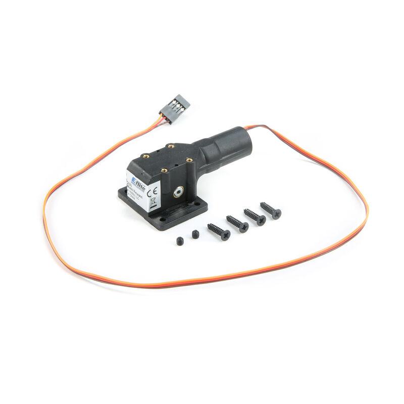 Main Gear 90-Degree Electric Retract