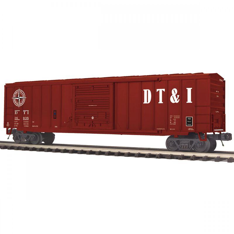 O 50' Box DT&I #16935