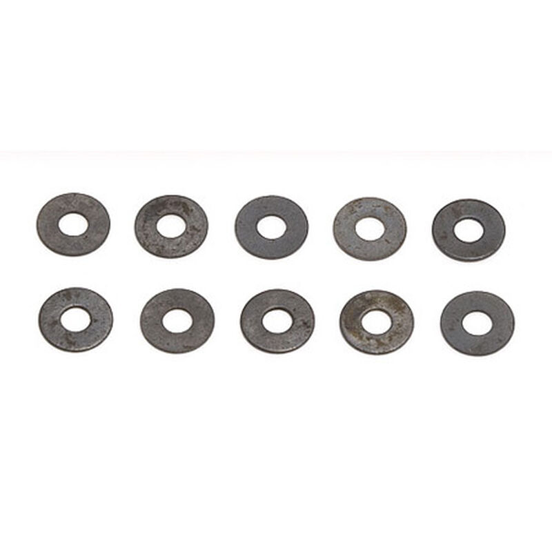 Washer 3 X 8mm (10)