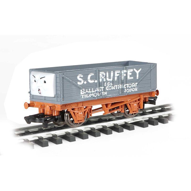 G. S. C. Ruffey
