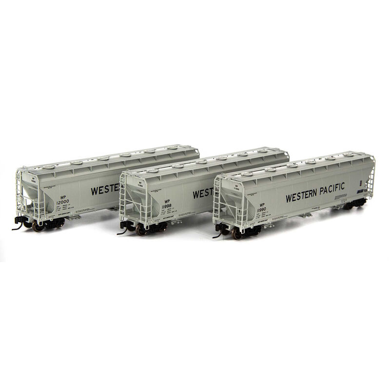 N ACF 4600 3-Bay Centerflow Hopper WP (3)