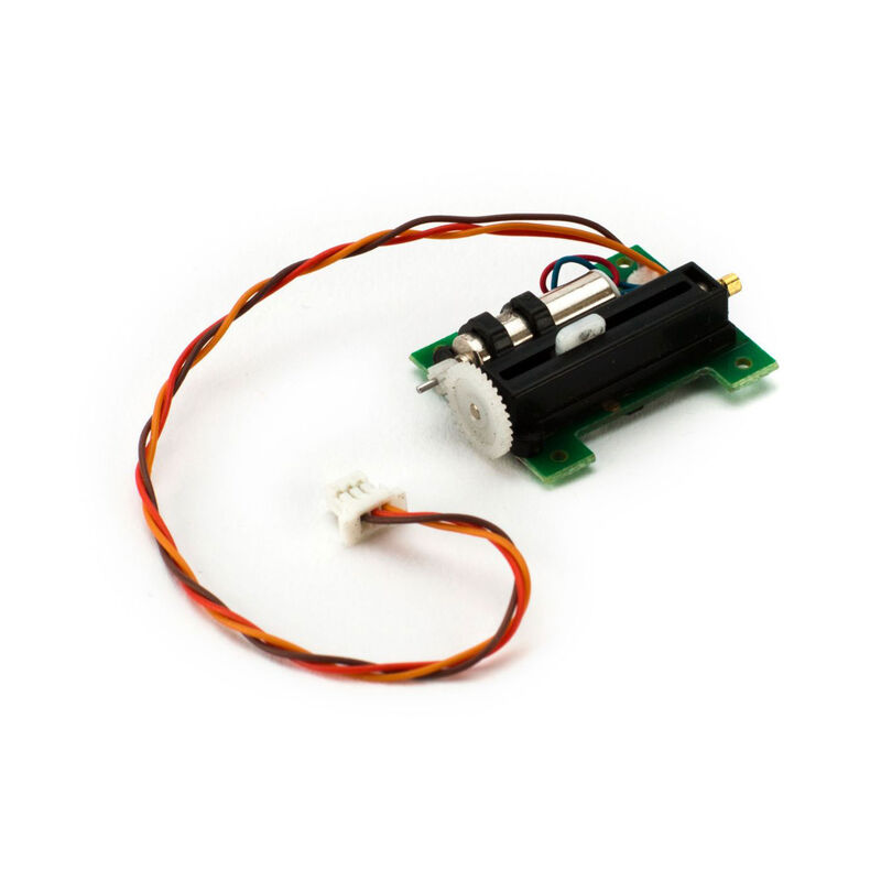 H2040L Analog 2.9g Performance Linear Long Throw Heli Servo