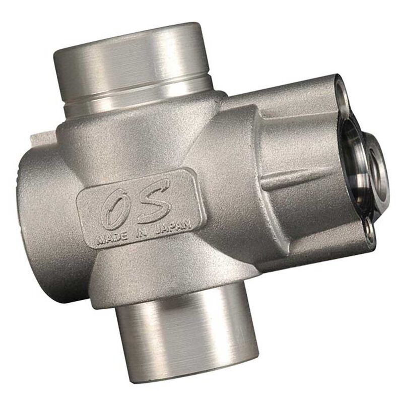 Carburetor Body: #60LH, 50SX-H