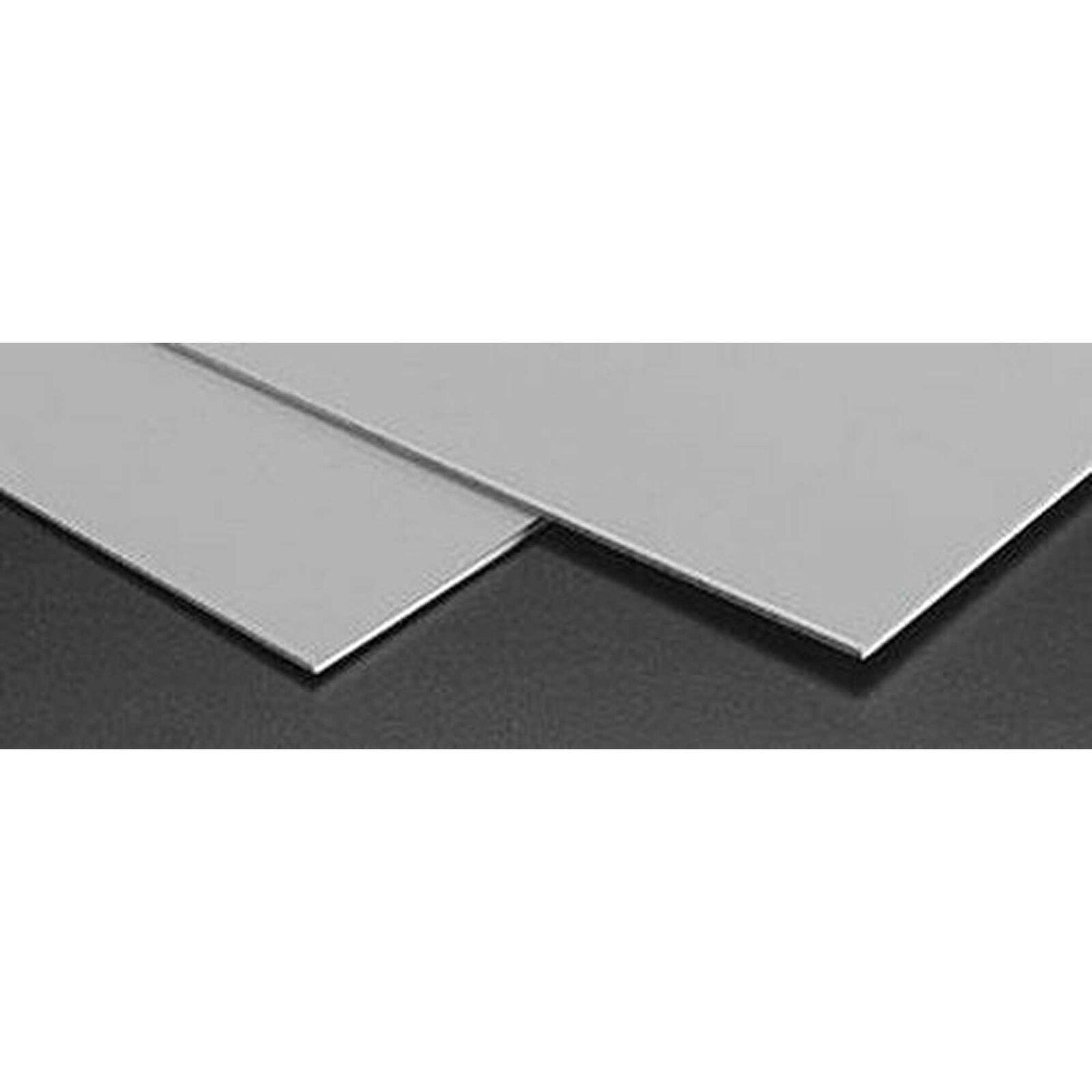 SSA-110 Gray ABS,.100 (2)