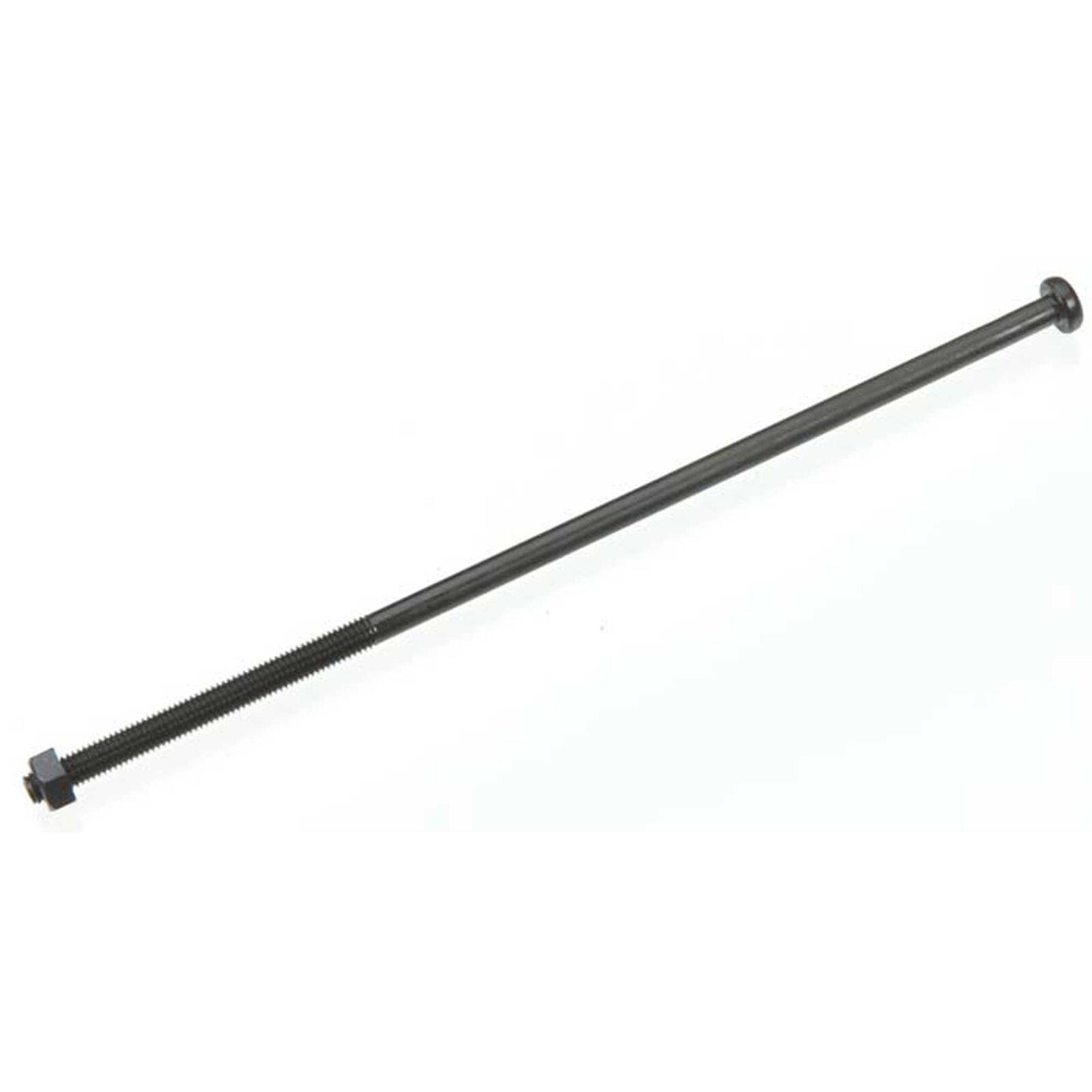 Muffler Assembly Screw: 65AX