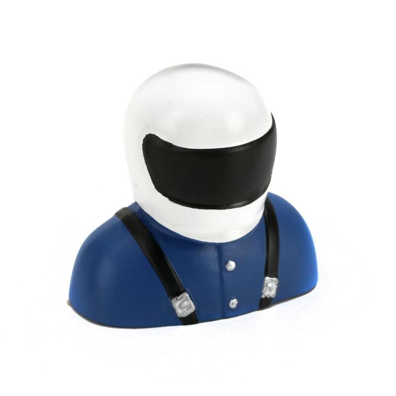 1/9 Aerobatic Pilot/ Blue