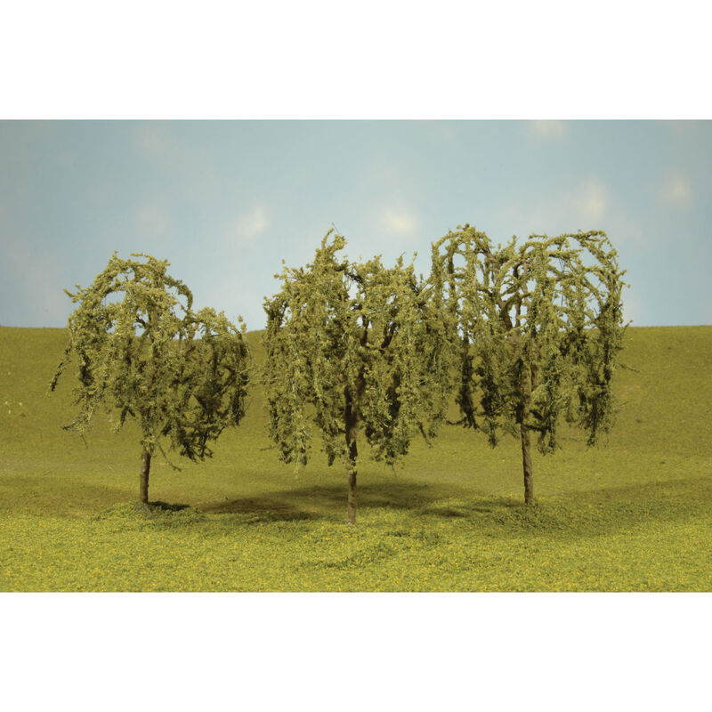 """Scenescapes Willow Trees, 2.25-2.5"""" (4)"""