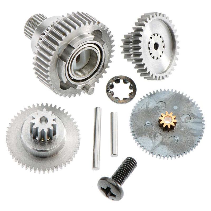 D954 Steel Gear Set