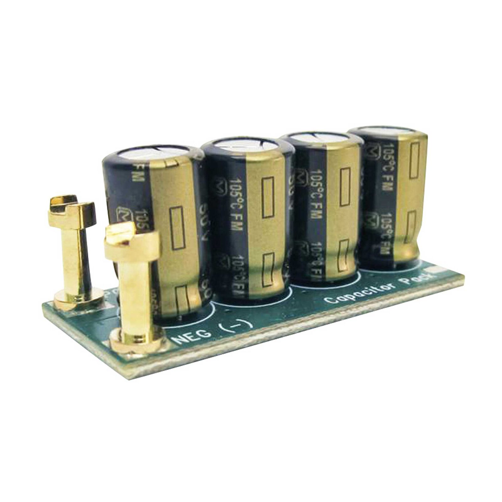 CC CapPack Capacitor Pack