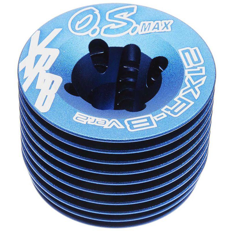 Outerhead: 21XR-B Version II