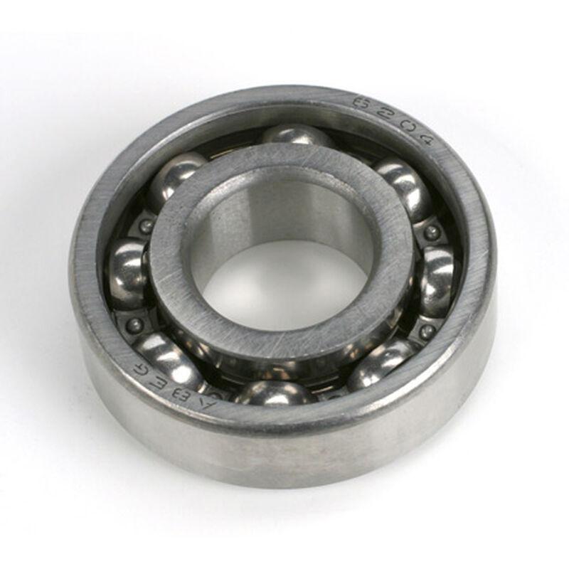Rear Bearing: 80GX, 152GX