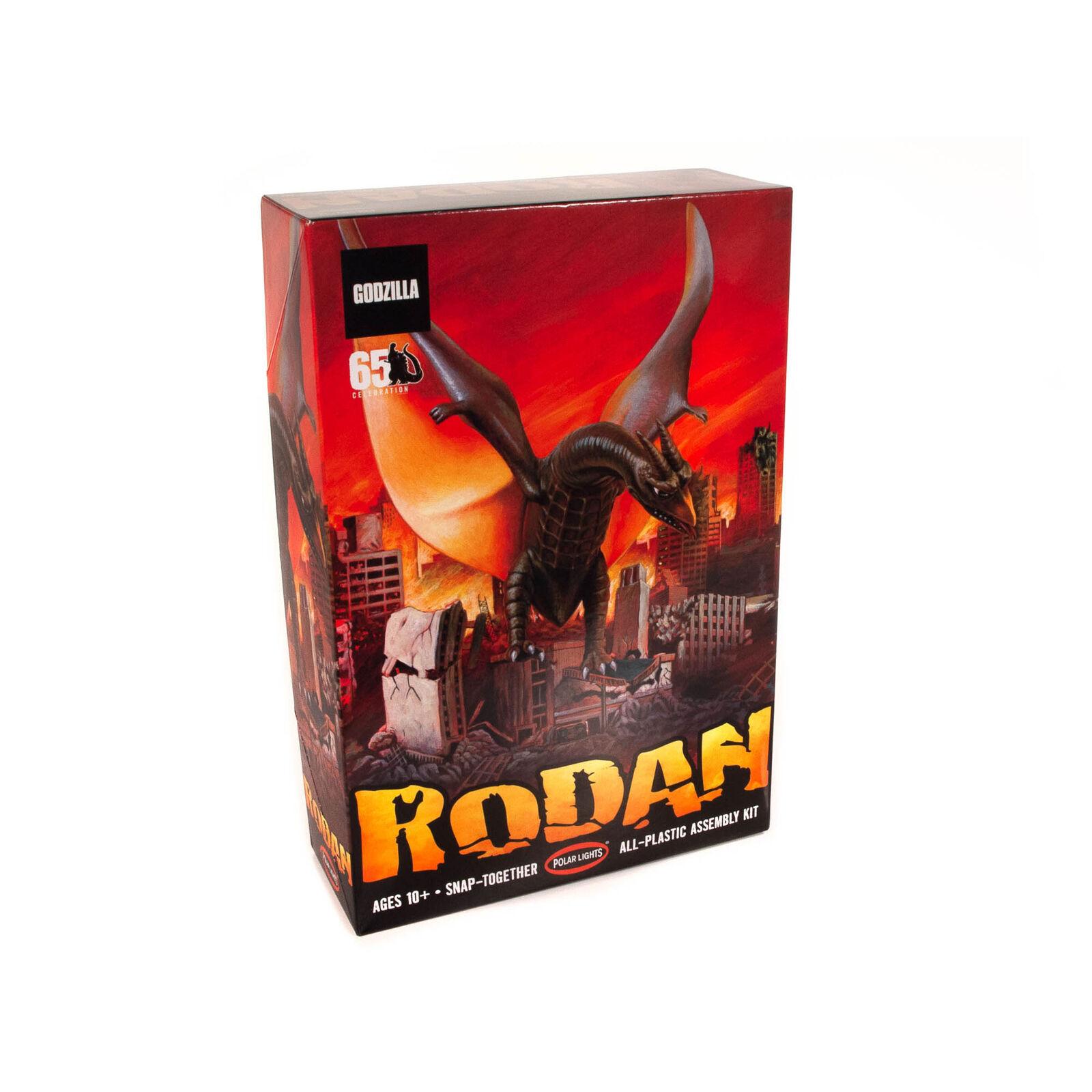 1/800 Rodan (Snap)