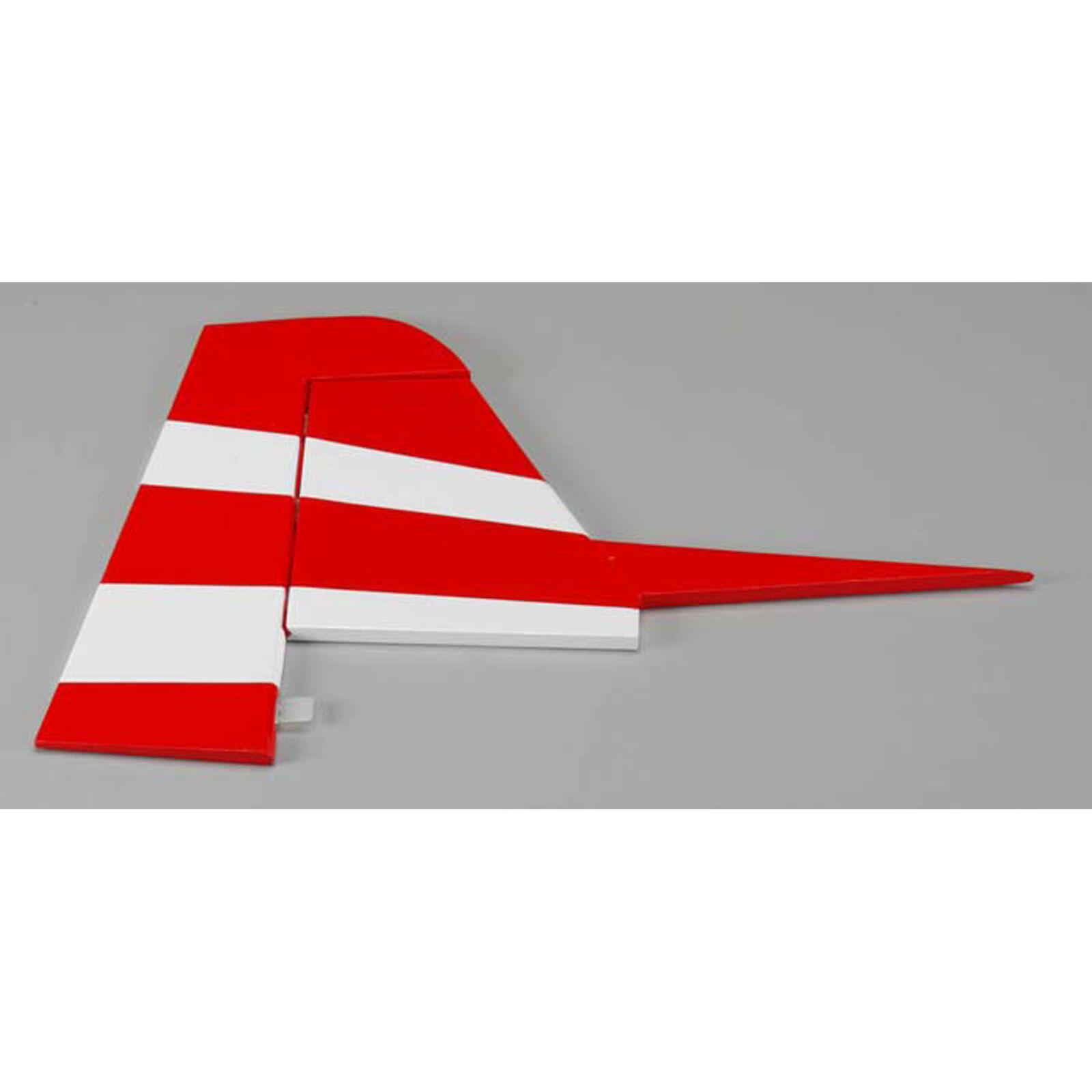 Vertical Stabilizer Tucano ARF
