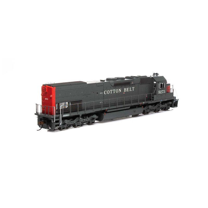 HO RTR SD45T-2 w DCC & Sound SSW #9273