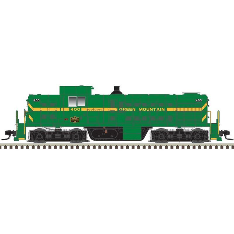 HO RS1 w DCC & Sound GMRC #401