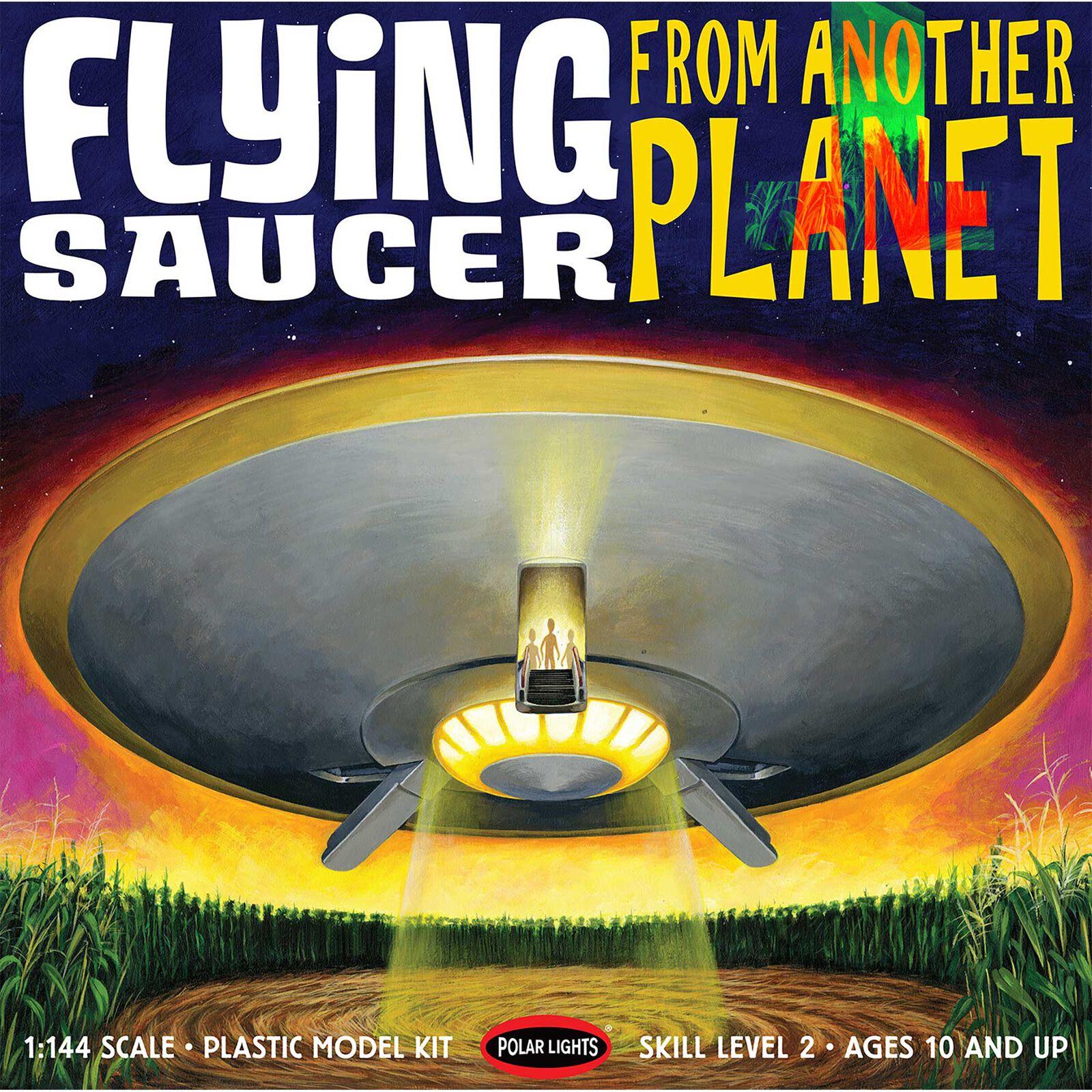"12"" Flying Saucer"