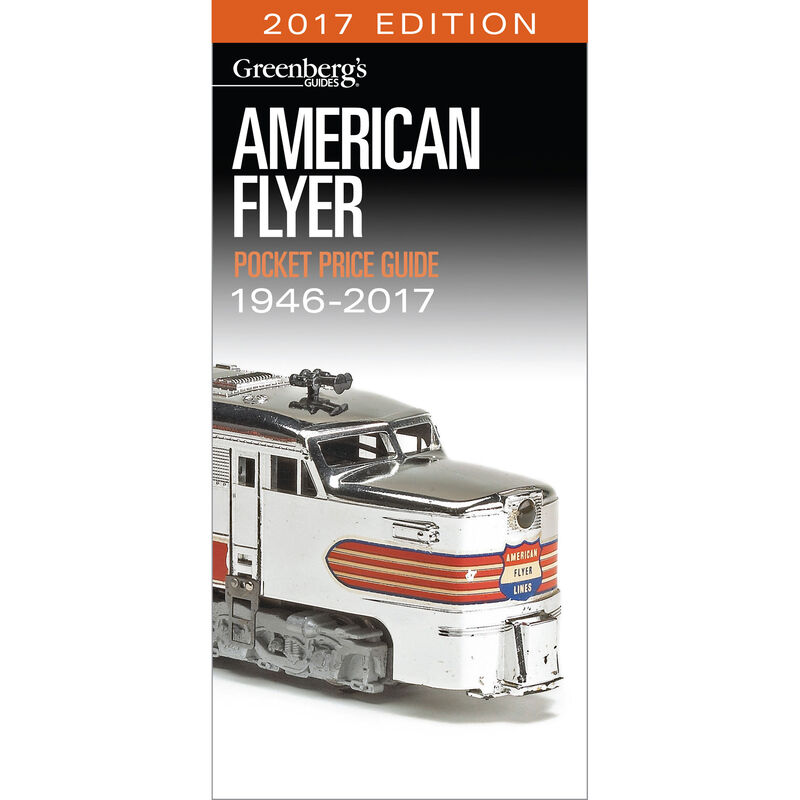 American Flyer Price Guide 1946 - 2017