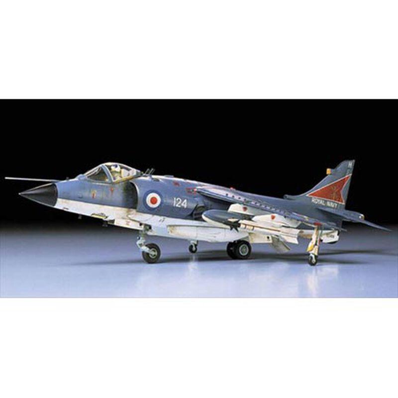 1/48 Hawker Sea Harrier