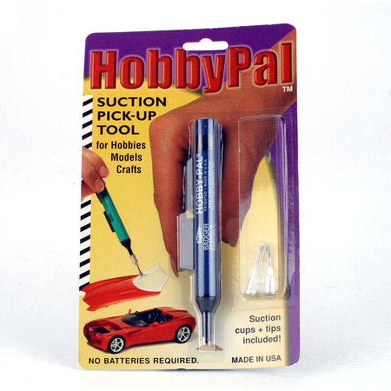 Hobby Pal
