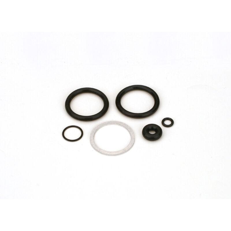 Carburetor Gasket Set: AG, AH