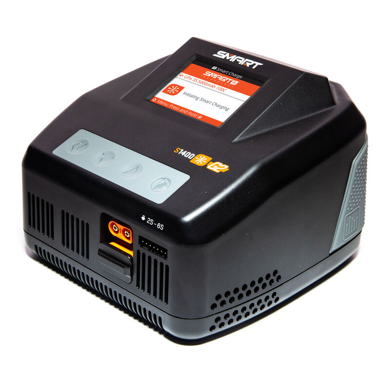 S1400 G2 AC 1x400W Smart Charger