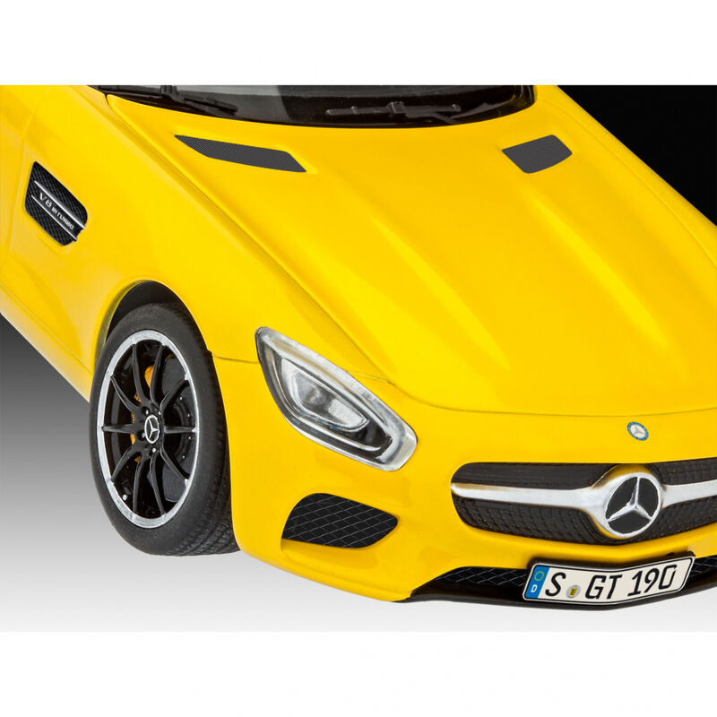 1 24 Mercedes AMG GT