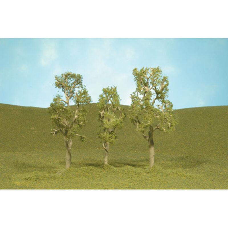 "Scenescapes Aspen Trees, 3-4"" (3)"