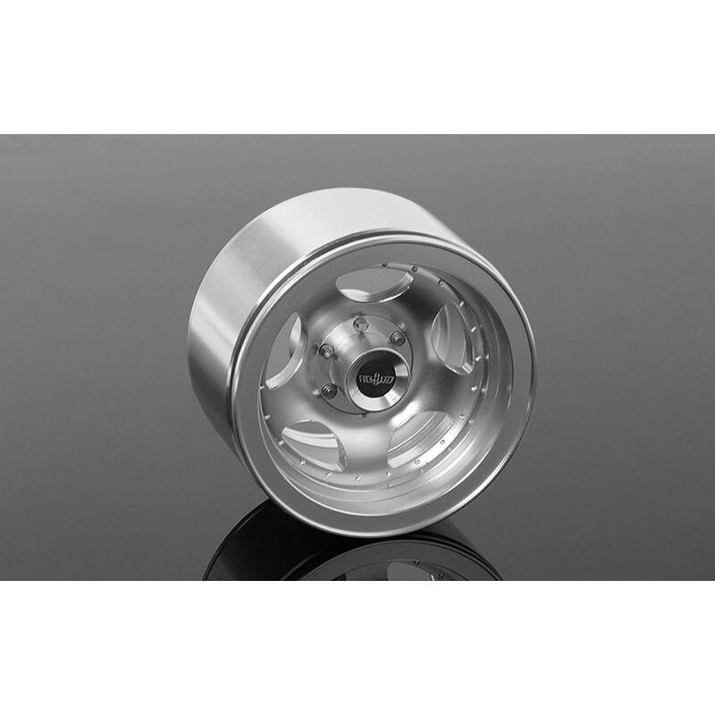 Breaker 1.9 Beadlock Wheels (4)