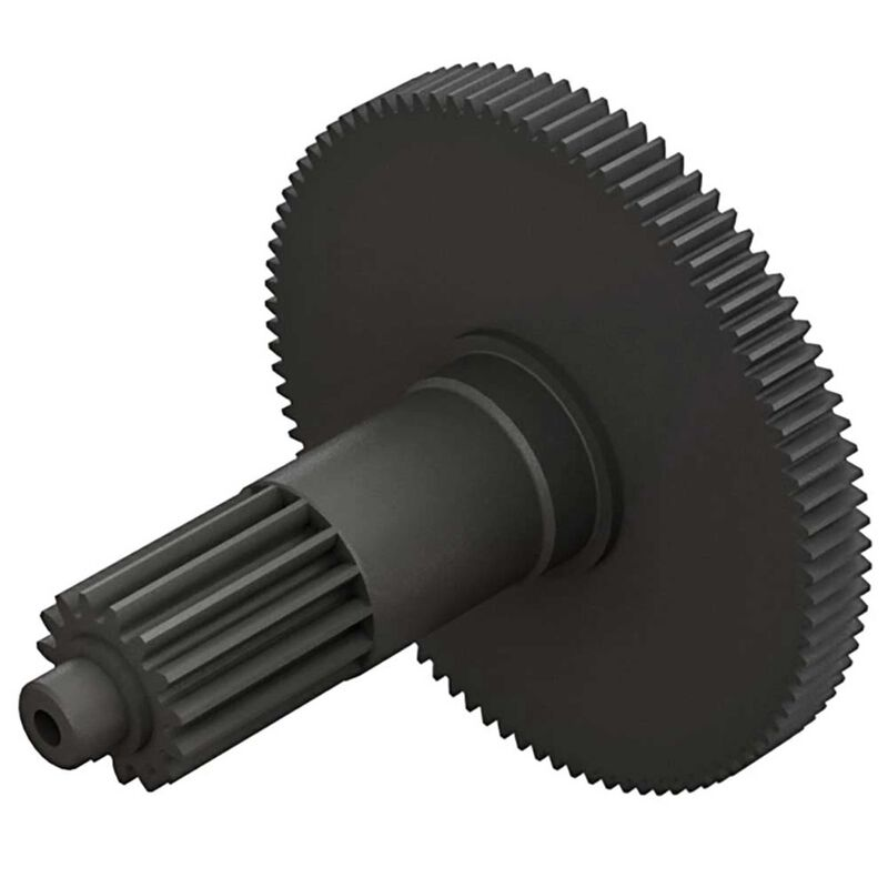 Spur Gear 93T 48DP