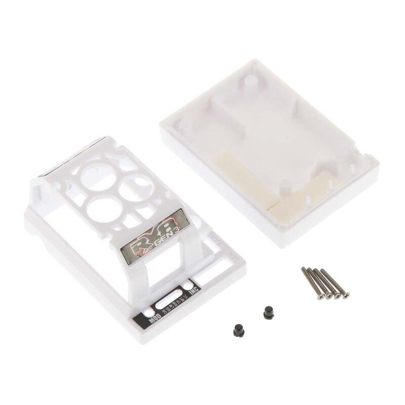 Rx8 Gen3 Case Set White