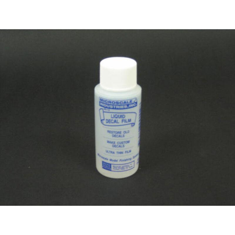 Micro Liquid Decal Film, 1 oz