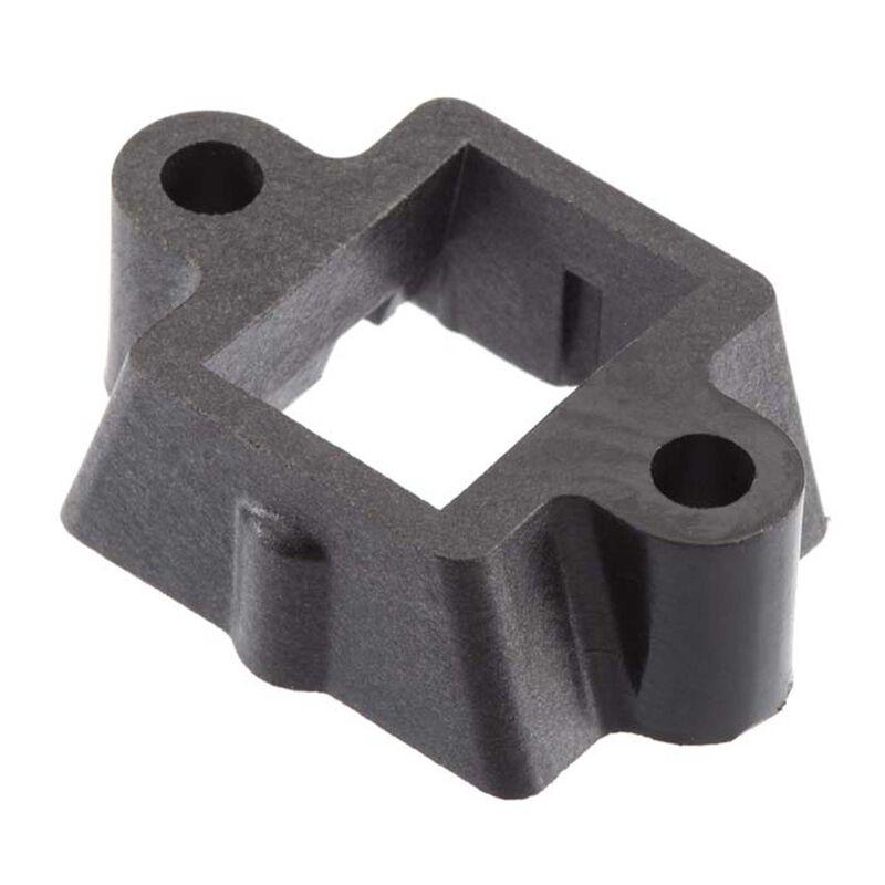 Carburetor Heat Block: DLE-20