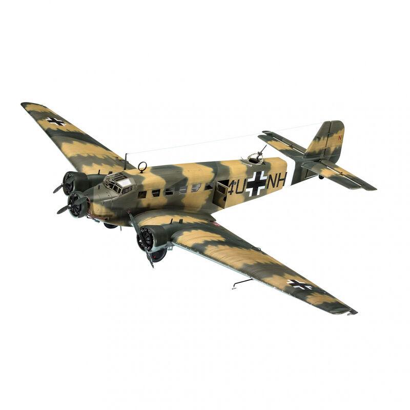 1/48 Junkers Ju52 3mg4e Transport