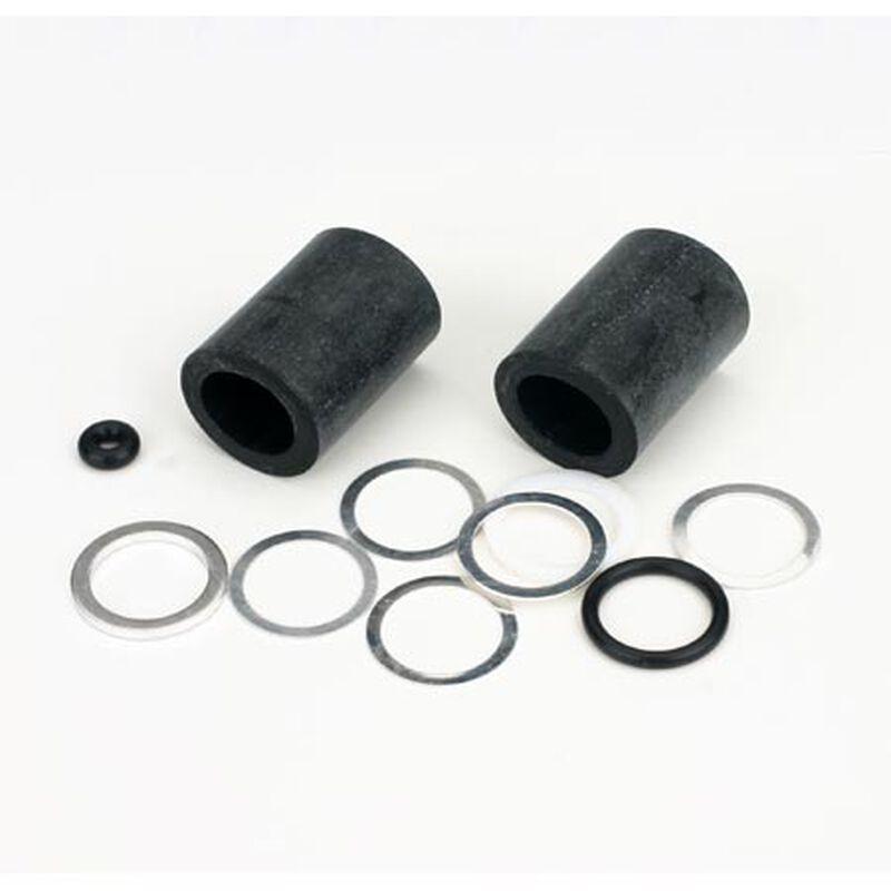 Carburetor Gasket Set:V,Z