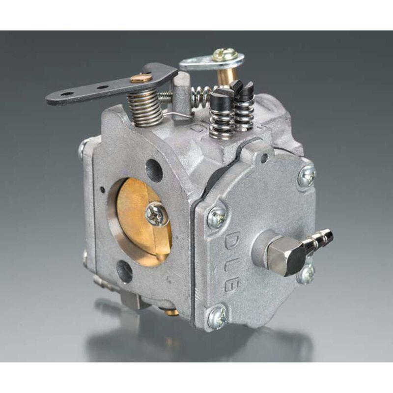 Carburetor Complete: DLE-111 V1-4