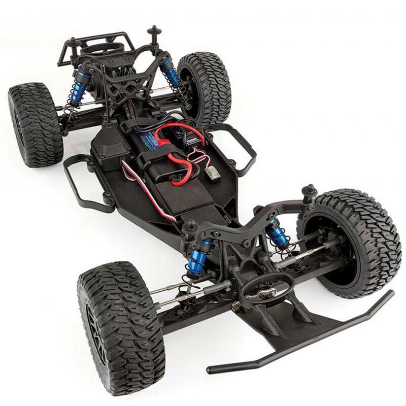 1/10 ProSC10 AE Team 2WD SCT Brushless RTR