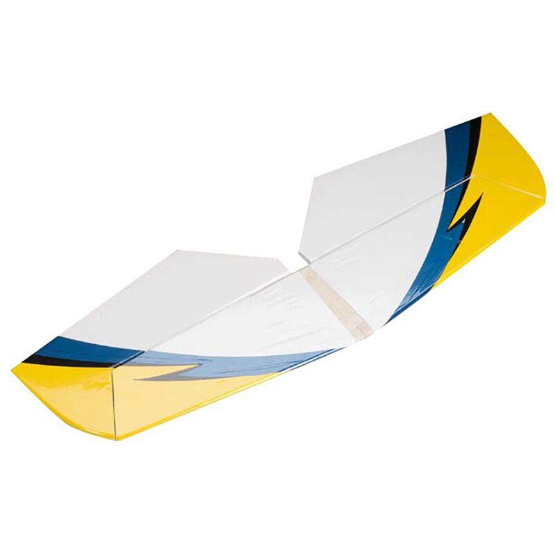 Horizontal Stabilizer U-Can-Do 3D SF GP EP