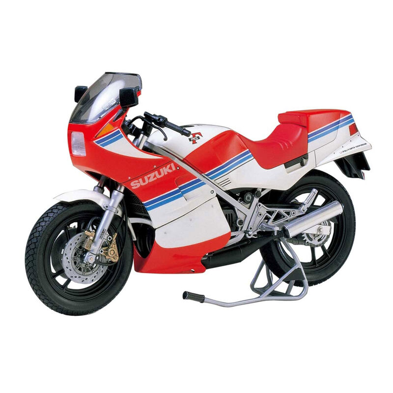 1/12 Suzuki RG250 F Full Options