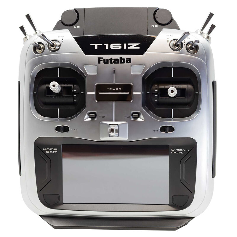 16IZ Transmitter for Heli without Receiver