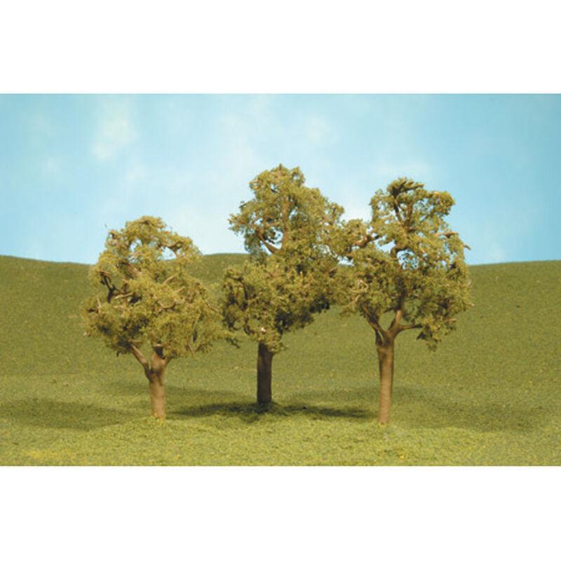 "Scenescapes Elm Trees, 3-4"" (3)"