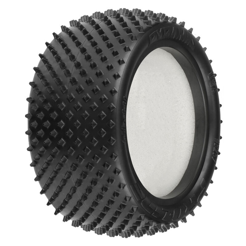 Pyramid 2.2 Z3 Med Carpet Astro Buggy R Tire (2)