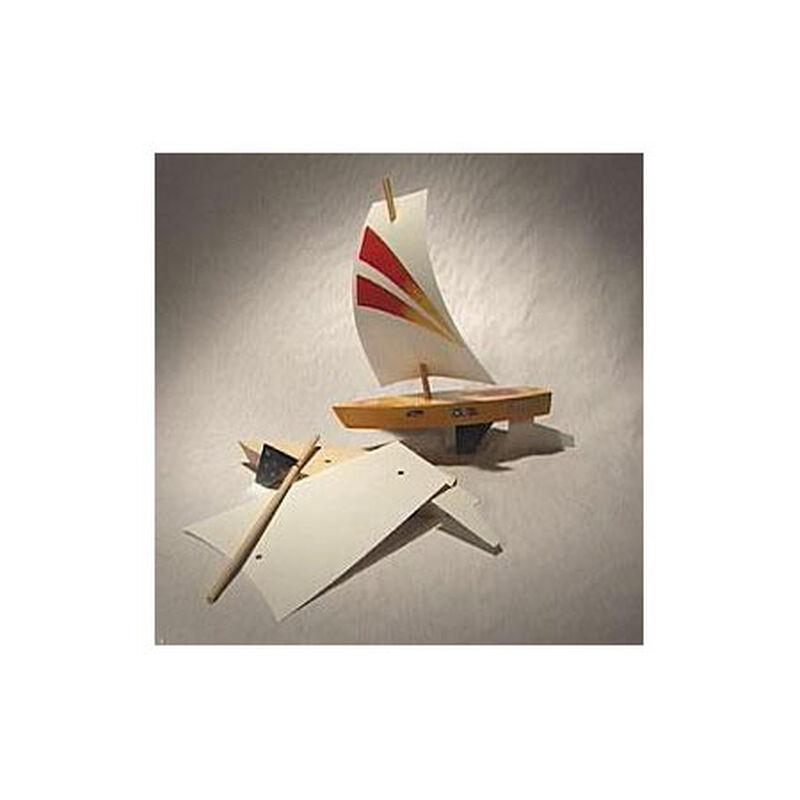 Sailboat Racer Kit