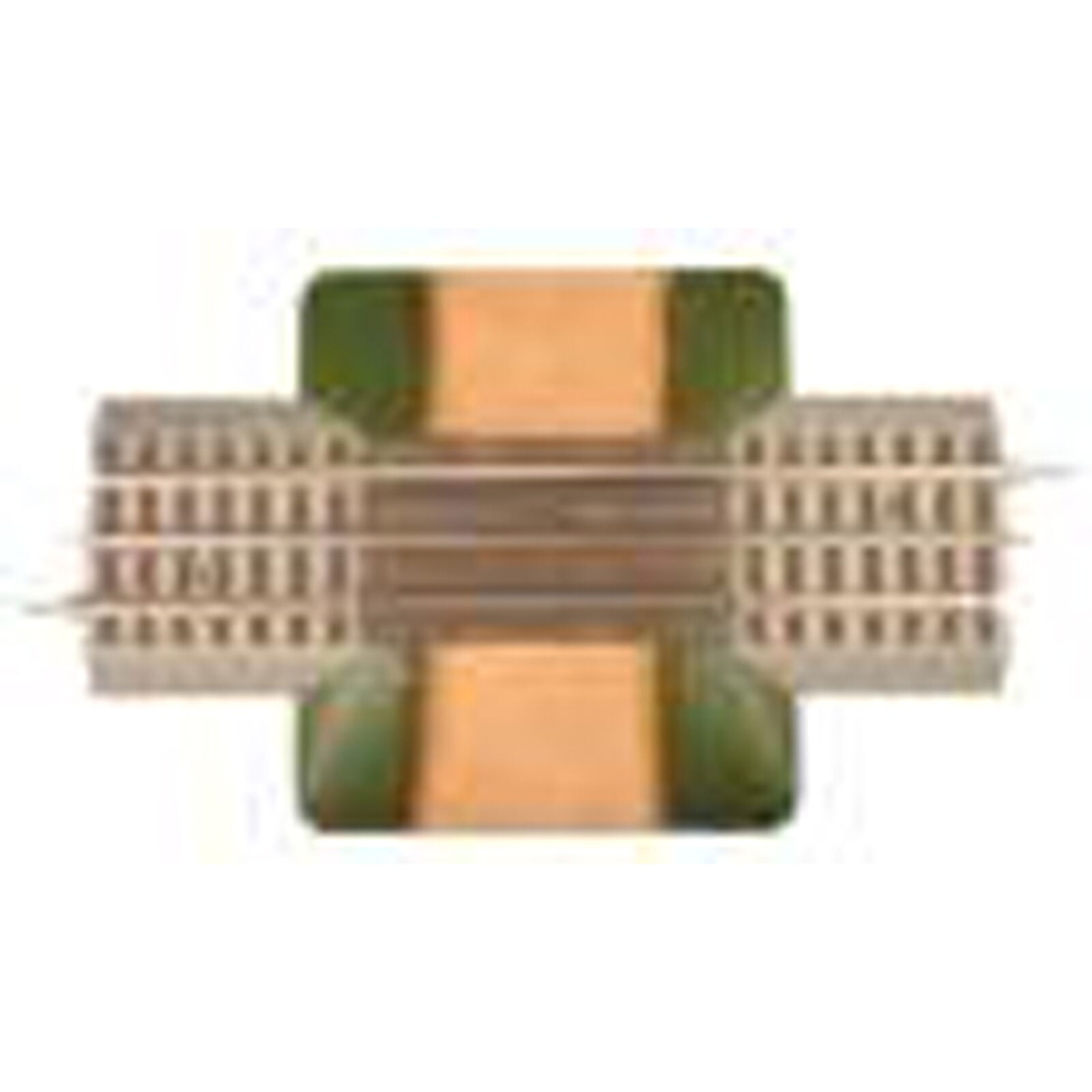 Lionel FasTrack Grade Crossing (2 pack) - 612036