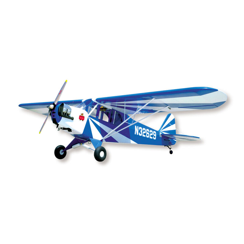 1/4 Scale Clipped Wing Cub Kit