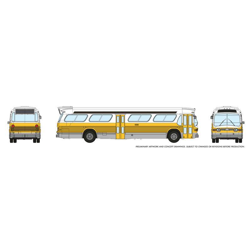 N 1/160 New Look Bus - Boston